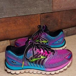 Brooks Glycerin 12 Ultimate Ride Super DNA shoes